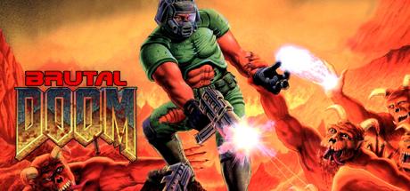 Brutal Doom 07