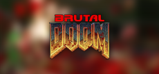 Brutal Doom 03 blurred