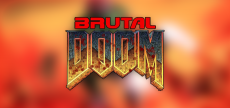 Brutal Doom 10 blurred