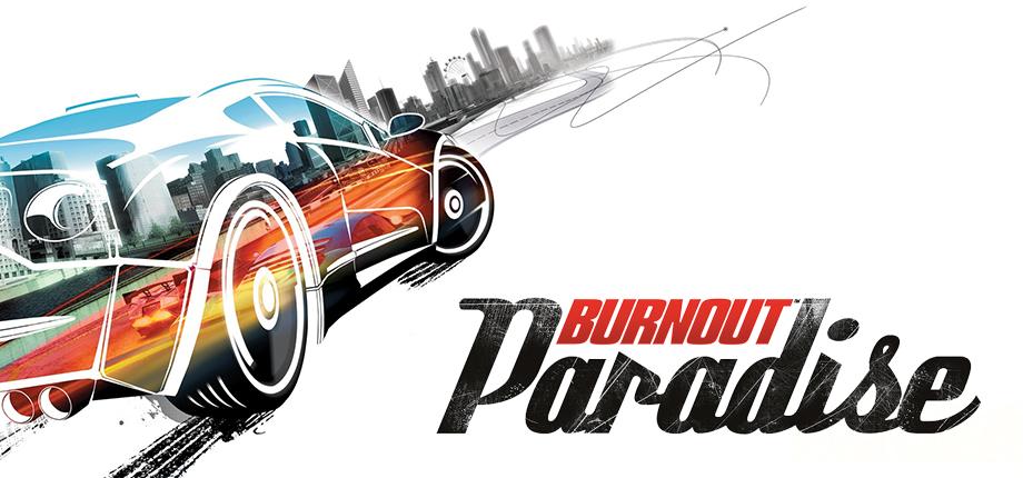 Burnout Paradise 07 HD
