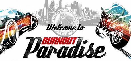 Burnout Paradise 16