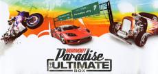 Burnout Paradise 01 HD