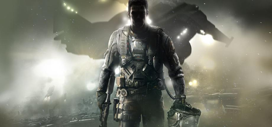 Call of Duty Infinite Warfare 05 HD textless