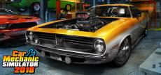 Car Mechanic Sim 2018 01 HD