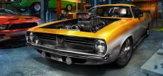 Car Mechanic Sim 2018 02 HD textless