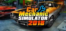Car Mechanic Sim 2018 04 HD