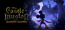 Castle of Illusion 02 HD