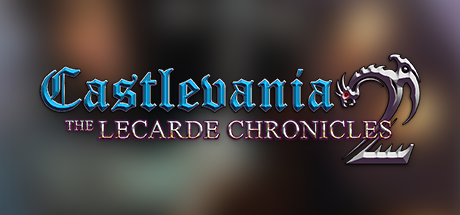 Castlevania The Lecarde Chronicles 2 03 blurred