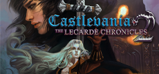 Castlevania The Lecarde Chronicles 2 01
