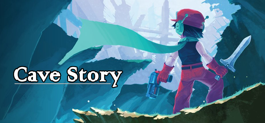 Cave Story 11 HD