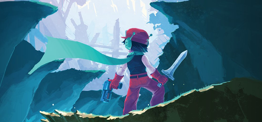Cave Story 12 HD textless