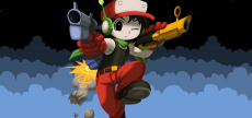 Cave Story 10 HD textless