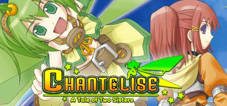 Chantelise 03