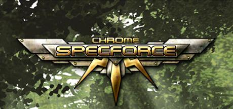 Chrome Specforce 04