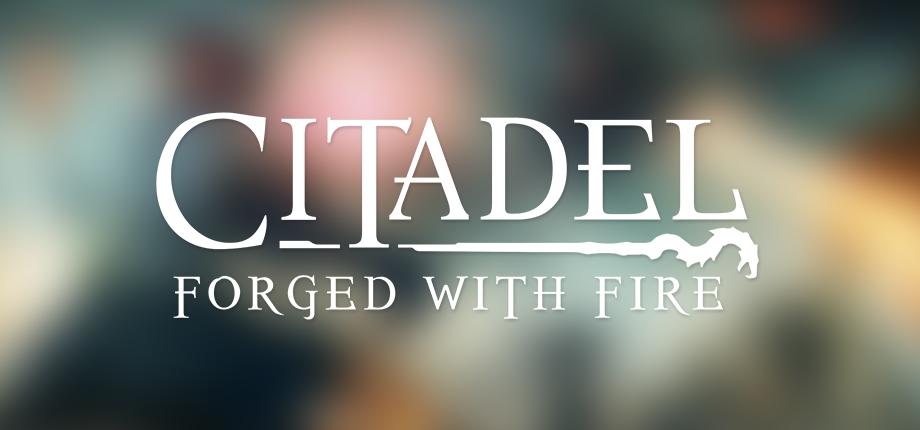 Citadel 03 HD blurred