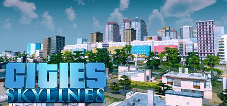 Cities Skylines 06