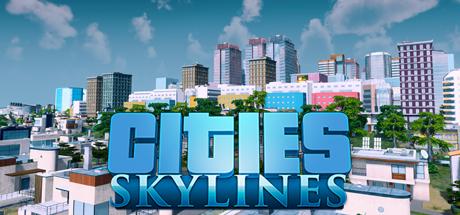 Cities Skylines 07
