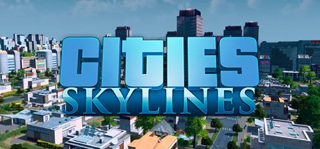 Cities Skylines 08