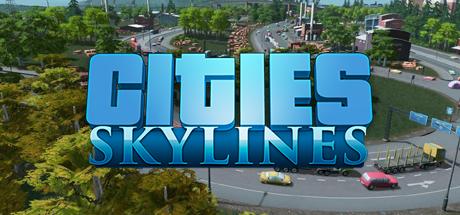 Cities Skylines 09