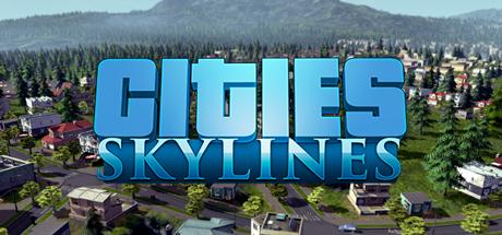 Cities Skylines 10