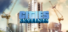 Cities Skylines 01