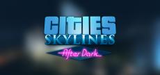 Cities Skylines After Dark 04 blurred