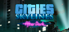 Cities Skylines After Dark 07