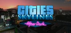 Cities Skylines After Dark 08