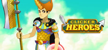 Clicker Heroes 07