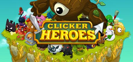 Clicker Heroes 10