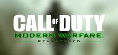 COD MW Remaster 10 HD blurred