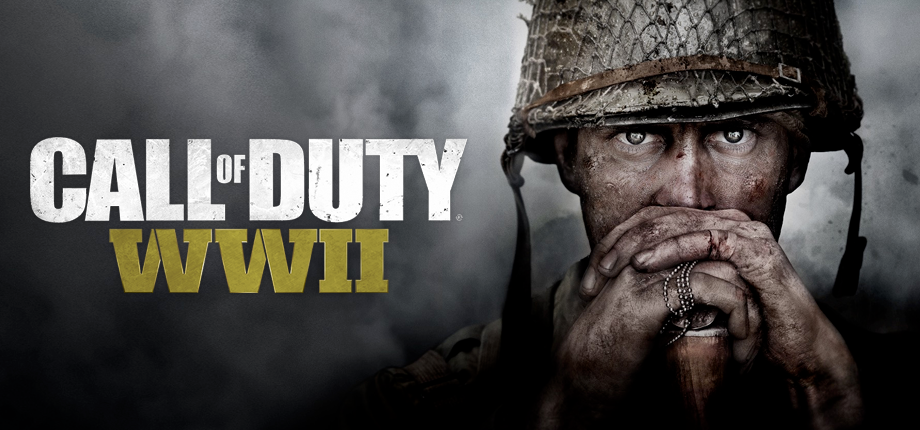 Call of Duty WWII 01 HD