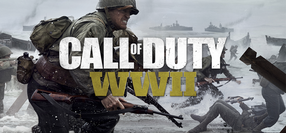 Call of Duty WWII 09 HD