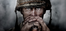 Call of Duty WWII 02 HD textless