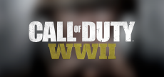 Call of Duty WWII 03 HD blurred