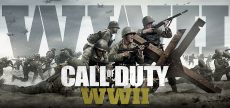 Call of Duty WWII 07 HD
