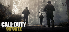 Call of Duty WWII 10 HD