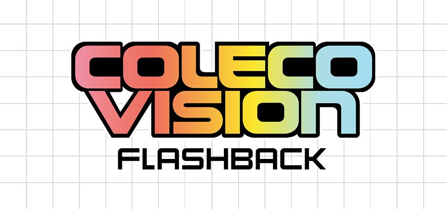 ColecoVision Flashback 11 HD