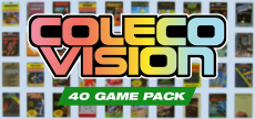 ColecoVision Flashback 01 HD