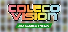 ColecoVision Flashback 02 HD blurred