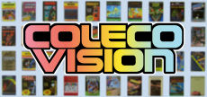 ColecoVision Flashback 03 HD