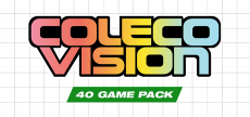 ColecoVision Flashback 07 HD