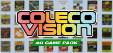 ColecoVision Flashback 09 HD