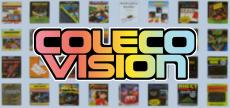 ColecoVision Flashback 10 HD