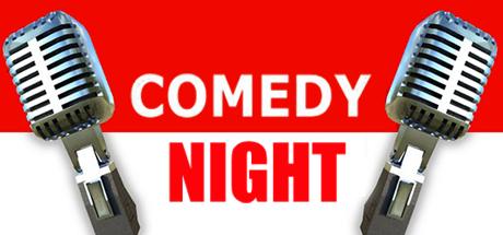 Comedy Night 01