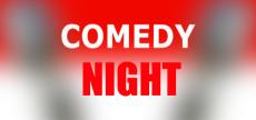 Comedy Night 03 blurred