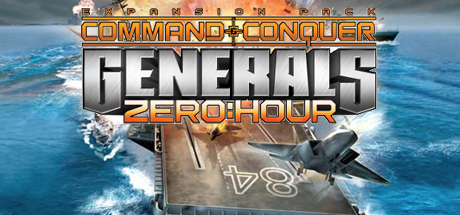 Command and Conquer Generals 09