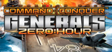 Command and Conquer Generals 08