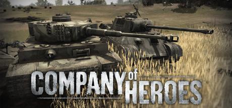 Company of Heroes 01