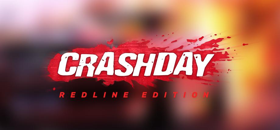 Crashday 03 HD blurred